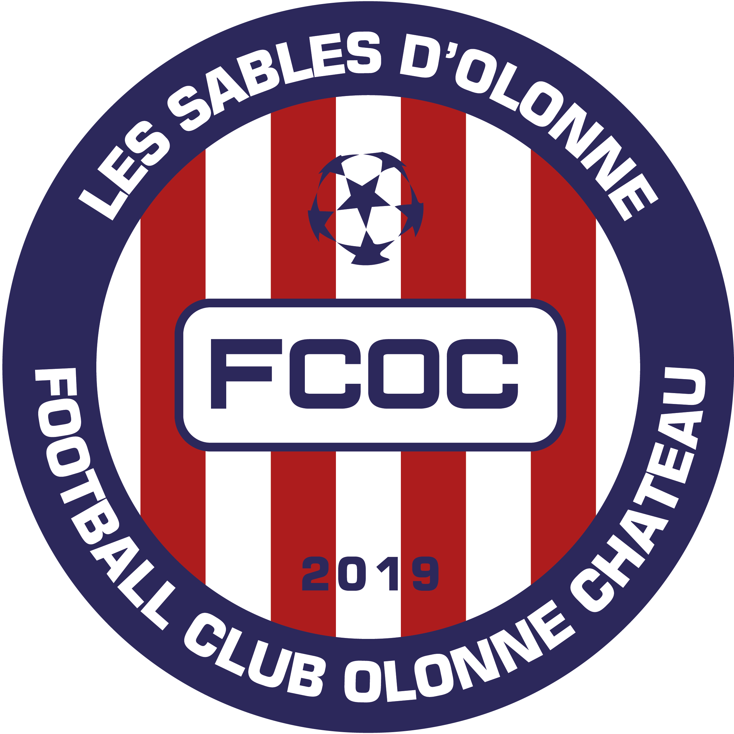 Association - FCOC club de football