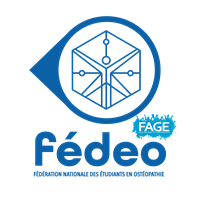 Association FédEO - Fédération Nationale des Étudiants en Ostéopathie