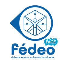 Association - FédEO - Fédération Nationale des Étudiants en Ostéopathie