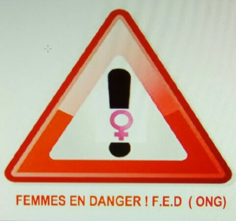 Association - FEMMES EN DANGER