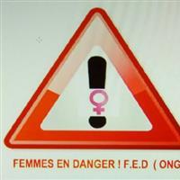 Association - FEMMES EN DANGER