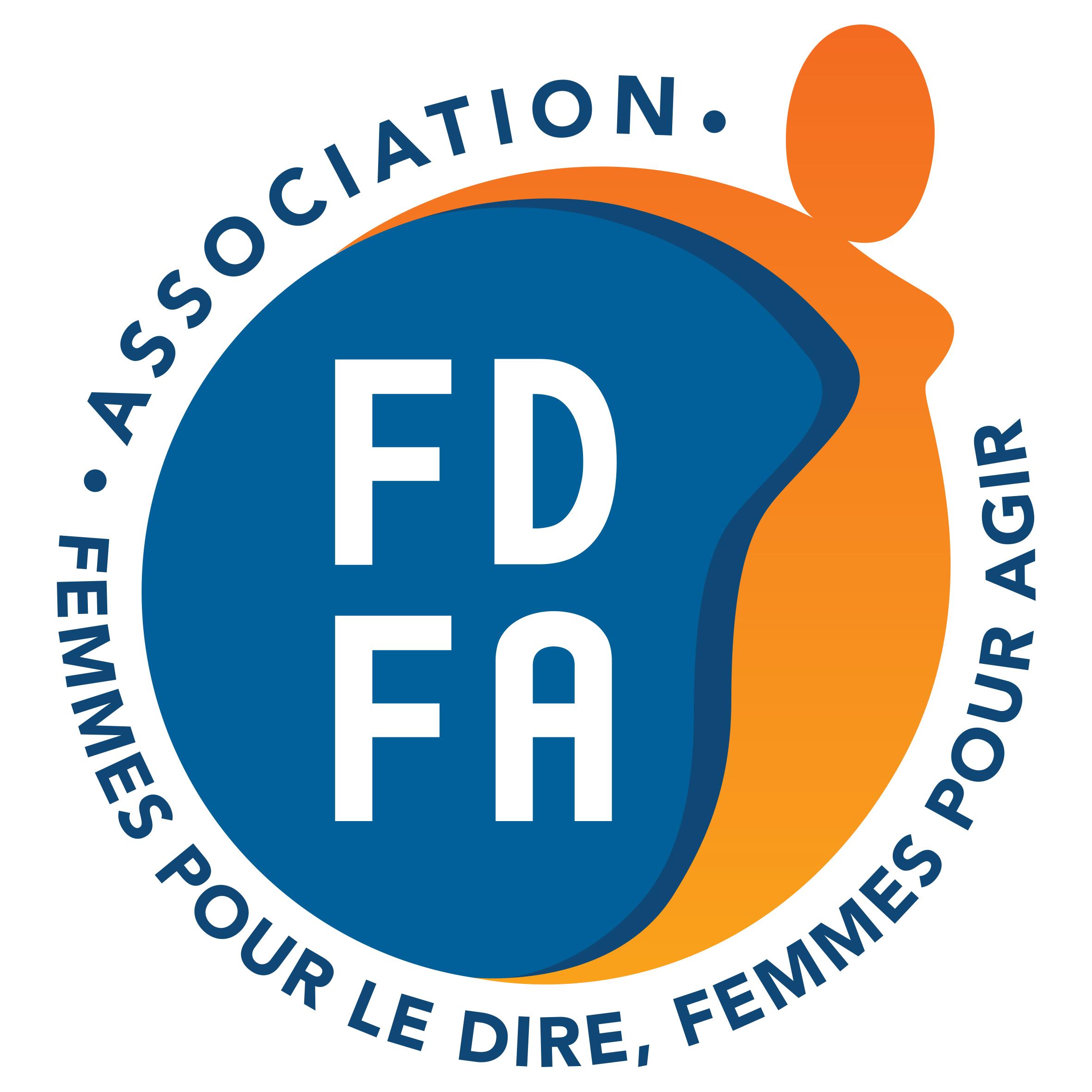 Association - FEMMES POUR LE DIRE, FEMMES POUR AGIR - FDFA