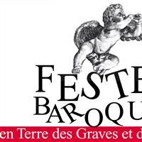 Association - Festes Baroques en Terre des Graves et du Sauternais