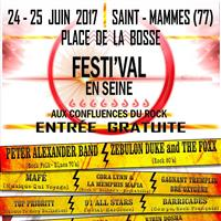 Association - Festi'Val en Seine