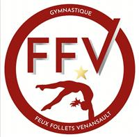 Association FEUX FOLLETS GYMNASTIQUE VENANSAULT
