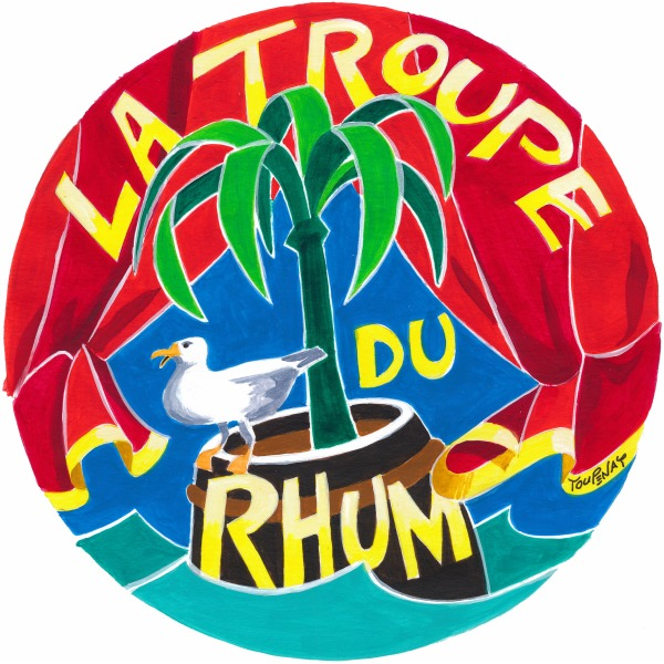 Association - La Troupe du Rhum