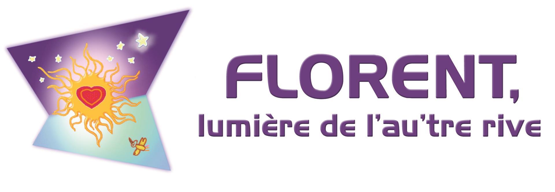 Association - Florent, lumière de l'au'tre rive