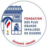 Association FONDATION DES PLUS GRANDS INVALIDES DE GUERRE