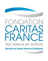 Association Fondation Caritas France
