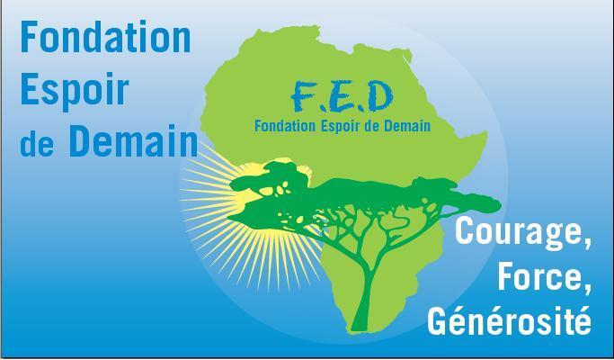 Association - Fondation Espoir Demain