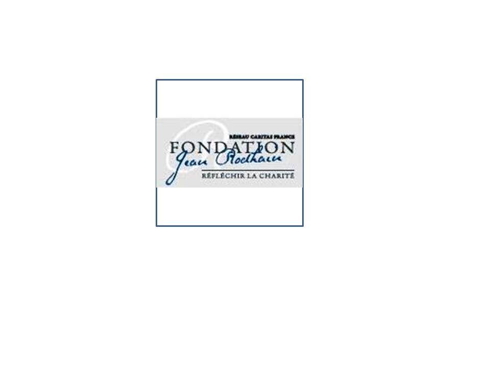 Association - Fondation Jean Rodhain