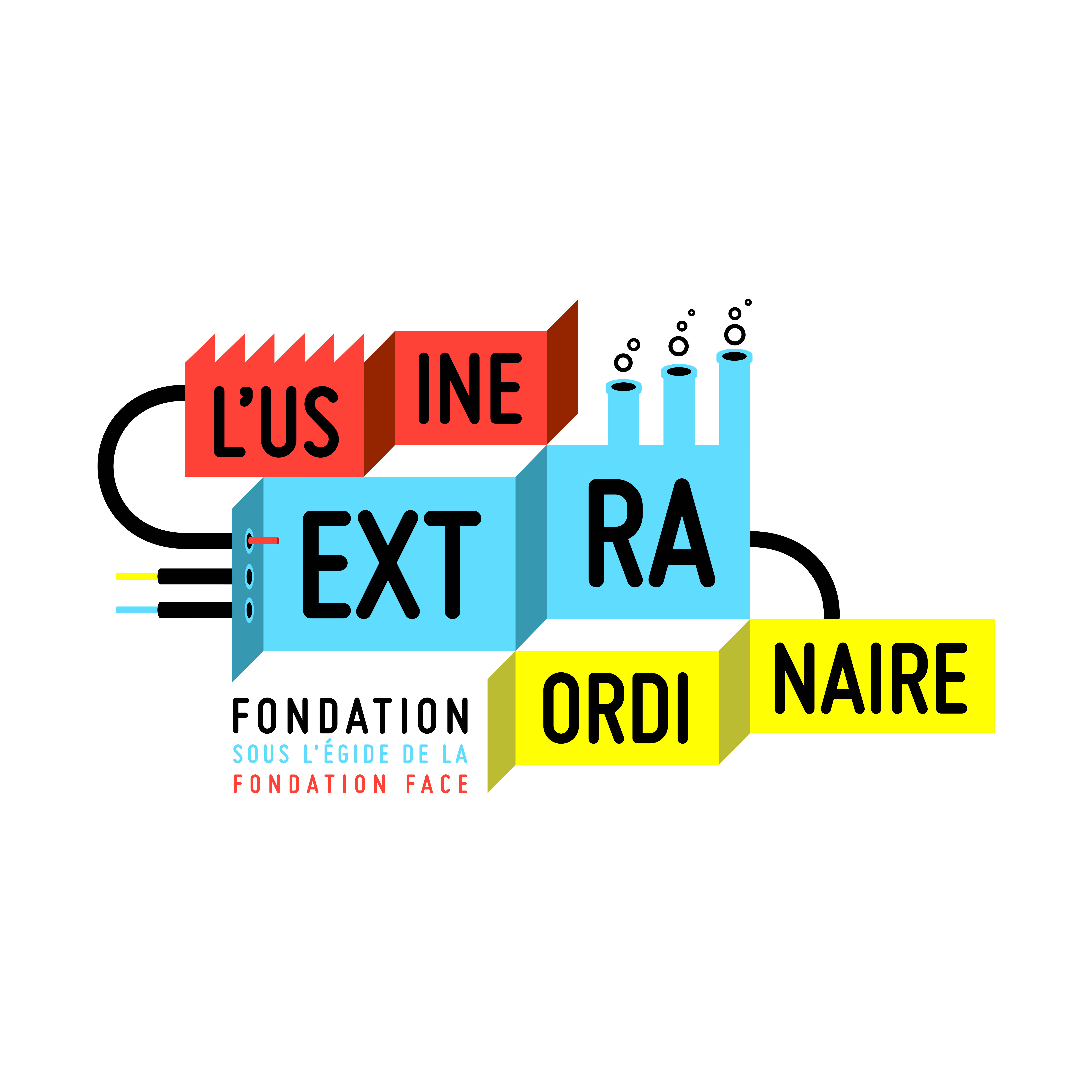 Association - FONDATION L'USINE EXTRAORDINAIRE