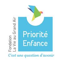 Association - Fondation La Vie au Grand Air / Priorité Enfance