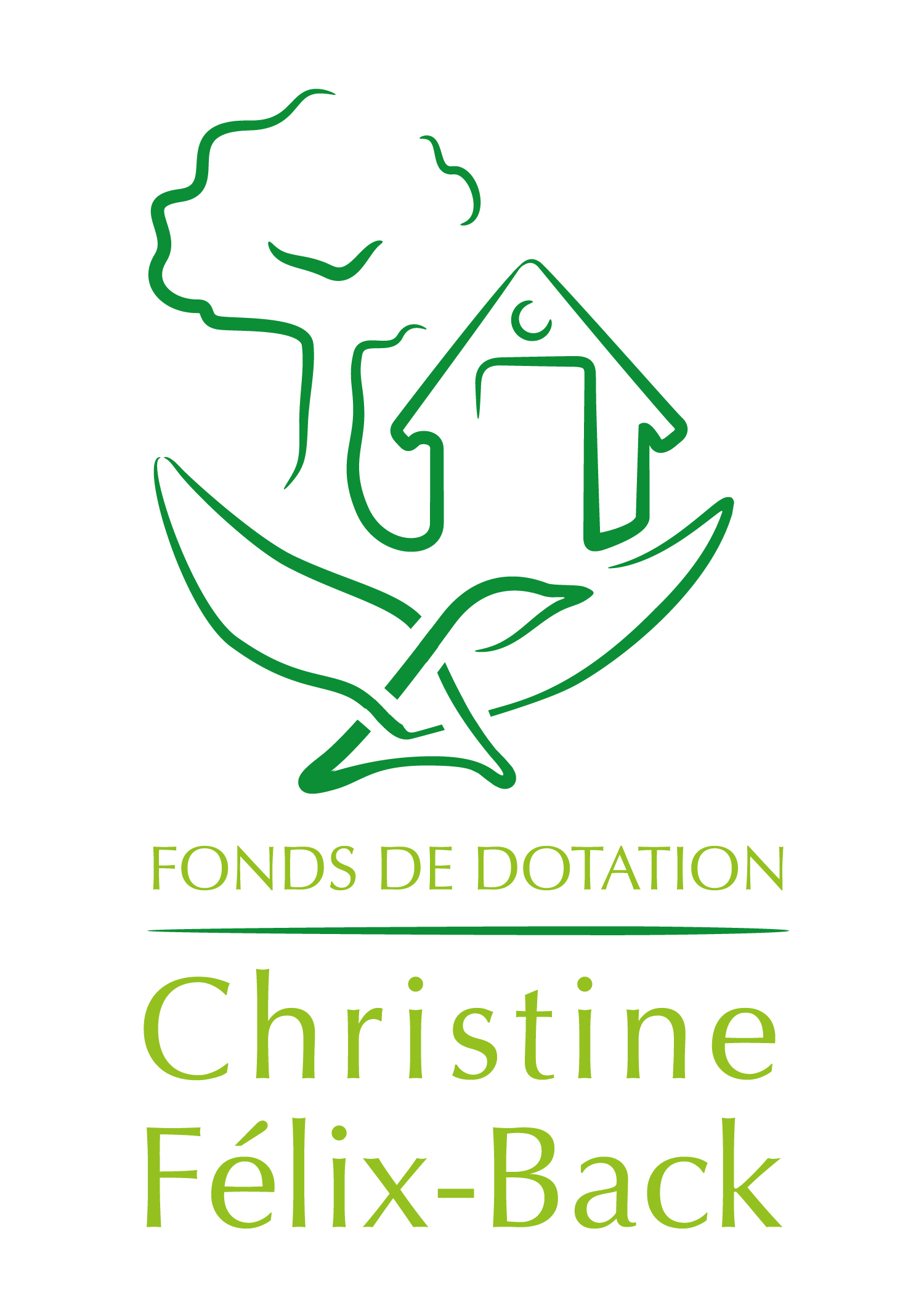 Association - Fonds de Dotation Christine Félix Back