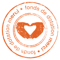 Association - Fonds de dotation Merci