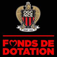 Association - Fonds de Dotation OGC Nice