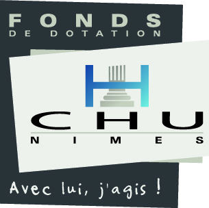 Association - FONDS DE DOTATION CHU de NIMES
