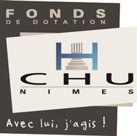 Association FONDS DE DOTATION CHU de NIMES