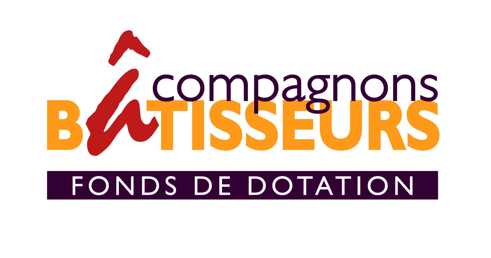 Association - Fonds de Dotation Compagnons Bâtisseurs