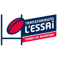 "Association Fonds de dotation de la Ligue Nationale de Rugby ""Transformons l'essai"""