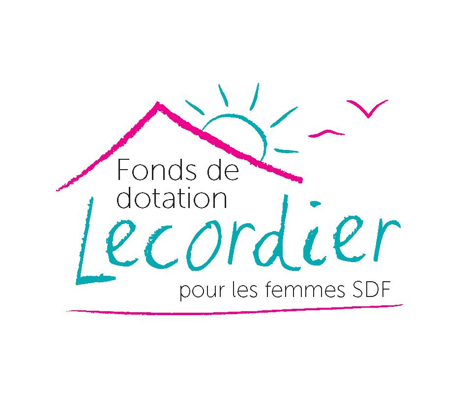 Association - Fonds de dotation Lecordier pour les femmes SDF