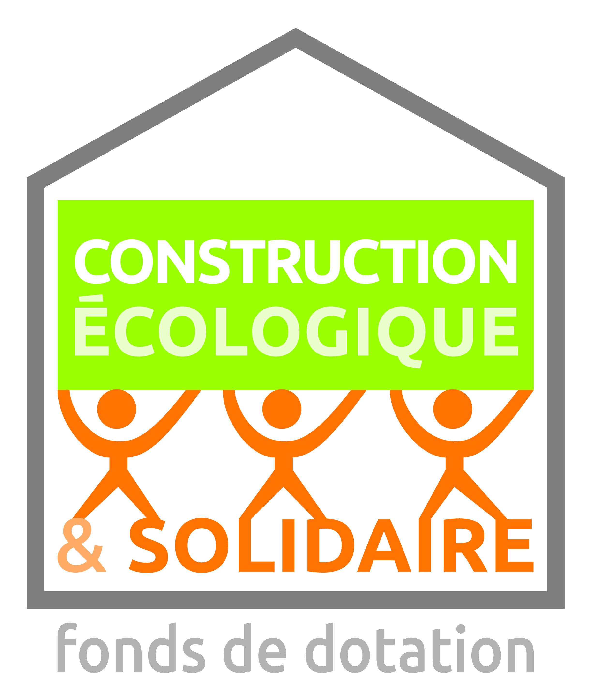 Association - Fonds de Dotation Pour une Construction Ecologique et Solidaire