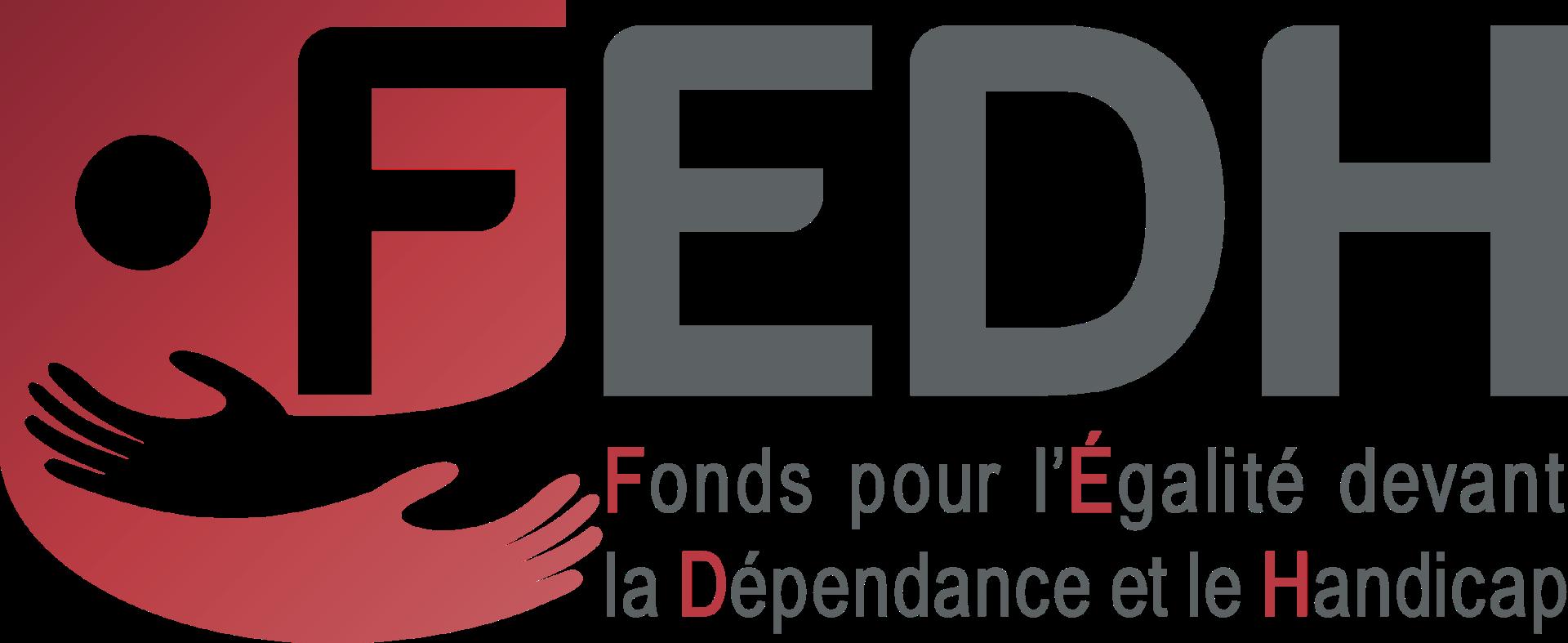 Association - Fonds pour l'Égalité devant la Dépendance et le Handicap