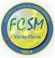 Association football club saint mande