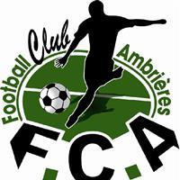 Association - FOOTBALL CLUB D AMBRIERES