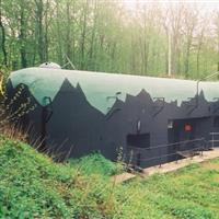 Association - Fort aux Fresques