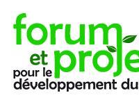 Association - Forum et projets pour le développement durable