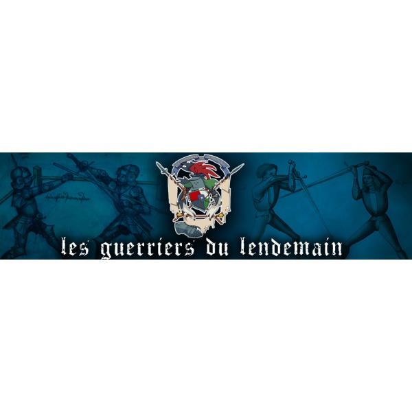 Association - Les Guerriers du Lendemain