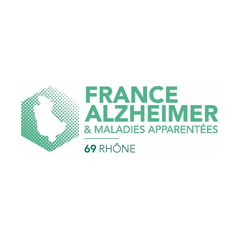 Association - FRANCE ALZHEIMER RHONE