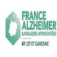 Association - FRANCE ALZHEIMER 47