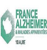 Association - France alzheimer Aube