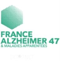 Association France Alzheimer lot et garonne