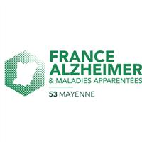 Association - France alzheimer Mayenne