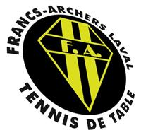 Association FRANCS ARCHERS TENNIS DE TABLE