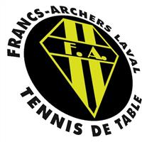 Association - FRANCS ARCHERS TENNIS DE TABLE
