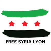Association - Free Syria Lyon