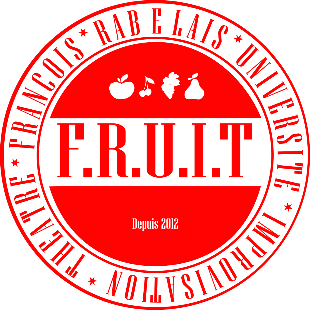 Association - FRUIT - François Rabelais Université Improvisation Théâtre