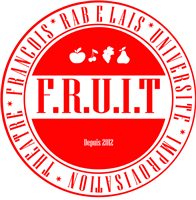 Association FRUIT - François Rabelais Université Improvisation Théâtre