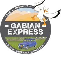 Association Gabian Express
