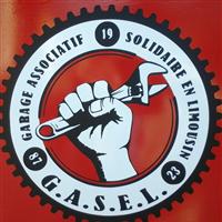 Association - Garage associatif GASEL