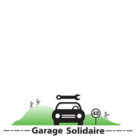 Association - GARAGE SOLIDAIRE 48