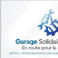 Association - Garage Solidaire Sarthe