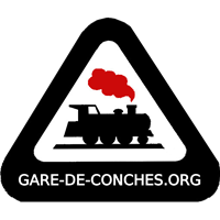 Association - Gare Expérimentale de Conches