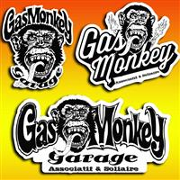 Association - GAS Monkey