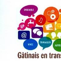 Association - GÂTINAIS EN TRANSITION, ENSEMBLE, VIVRE ET TRAVAILLER AUTREMENT