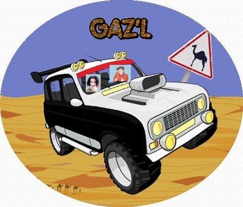 Association - Gaz'L